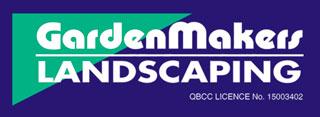Gardenmakers Landscaping Logo