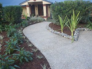 Concreting & Driveways