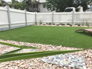 Synthetic Grass & Turf